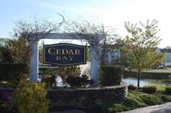 Cedar Bay Community-Ocean View-DE-Entrance