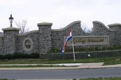 Spring Meadow-55+ Community-Smyrna-DE-Entrance