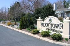 Pilottown Village-Lewes-DE-Entrance
