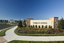 Nobles Pond Neighborhood-Dover-DE-entrance