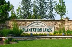 Plantations Lakes Neighborhood-Millsboro-DE-entrance