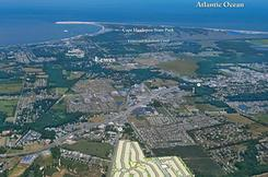 Lewes Crossing Neighborhood-Lewes-DE-Arial View of Community