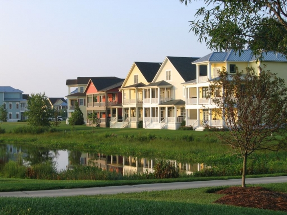 The Peninsula-Golf Course Community-Millsboro-DE-Neighborhood