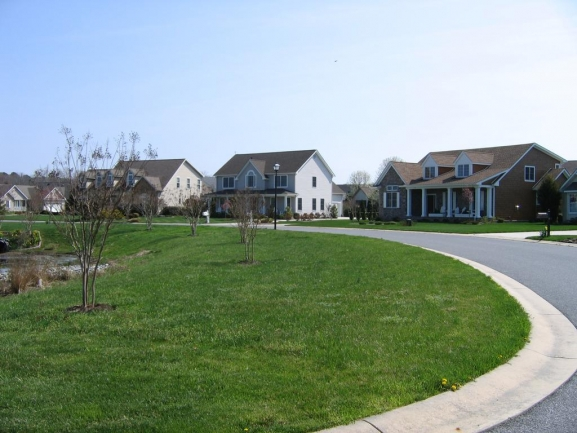 Pilottown Village-Lewes-DE-Neighborhood